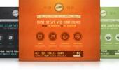 Yootheme Steam 深度汉化主题