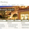 wordpress酒店预定服务主题HotelBooking汉化中文版